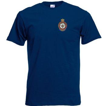 Barnsley BFC Embroidered T-shirt